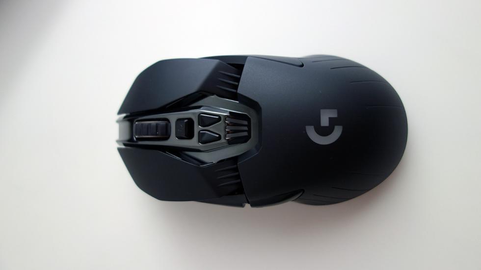 imágenes del Logitech G900 Chaos Spectrum