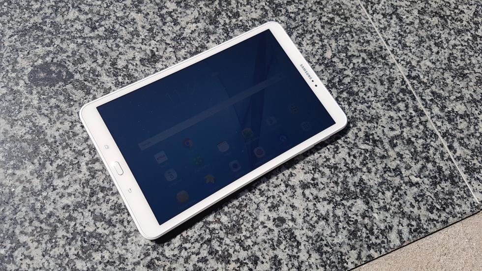 Galería de imágenes de la tablet Samsung Gear Tab A 2016