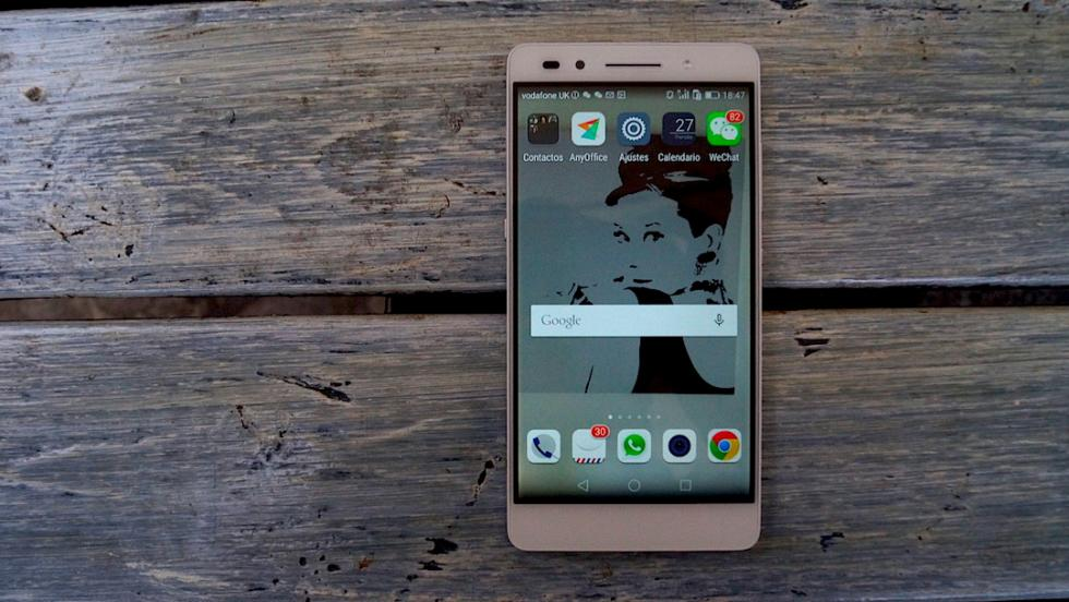 Los móviles con mejor relación calidad precio de 2016