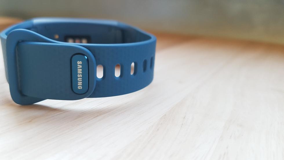 Samsung Gear Fit 2: galería de imágenes