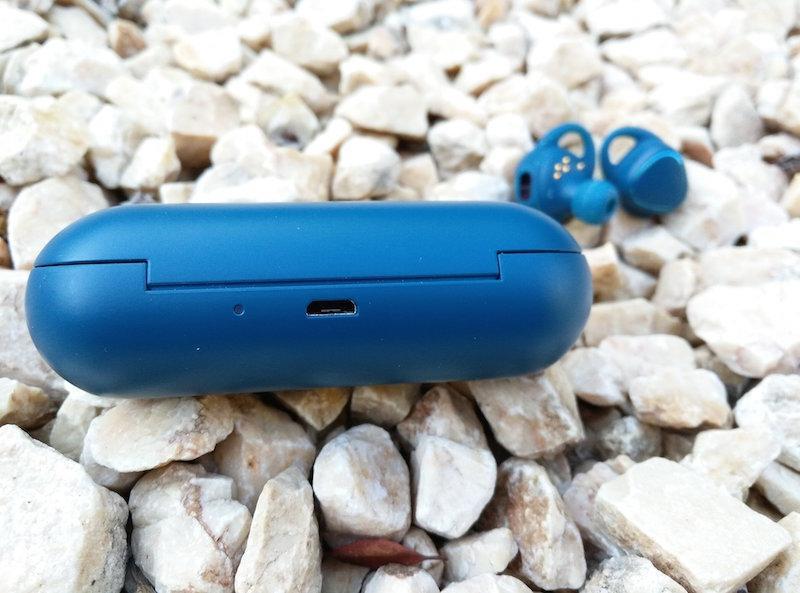 Auriculares Samsung Gear IconX: galería de imágenes