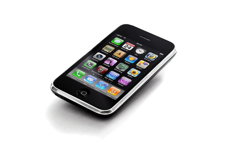 Todos los iPhone a lo largo de la historia, en imágenes