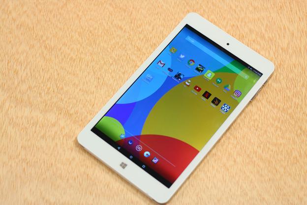 Fotografía de la tablet Chuwi Hi8 Pro