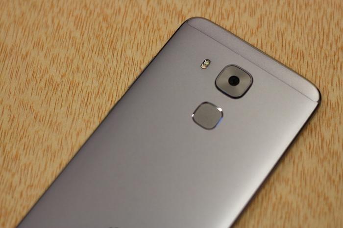Fotos del Huawei Nova Plus: análisis y opinión