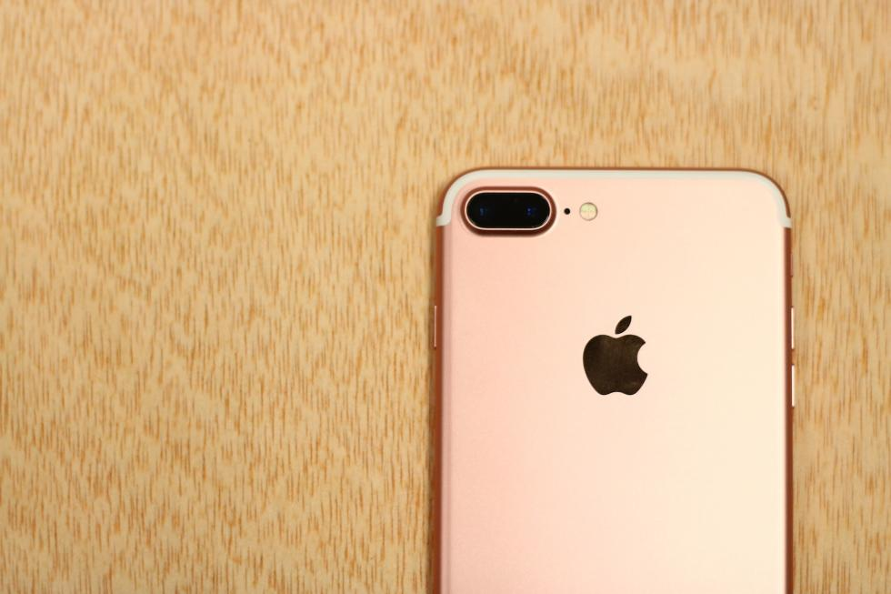 iPhone 7 Plus, diseño y características