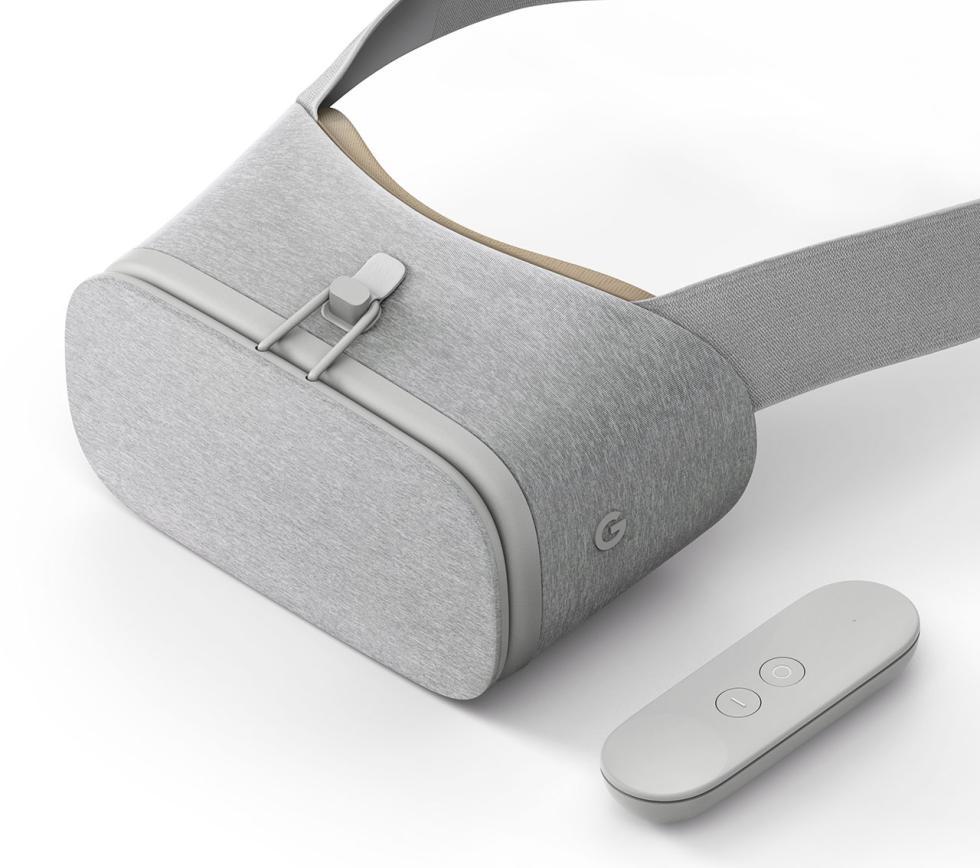 imágenes de las google daydream view