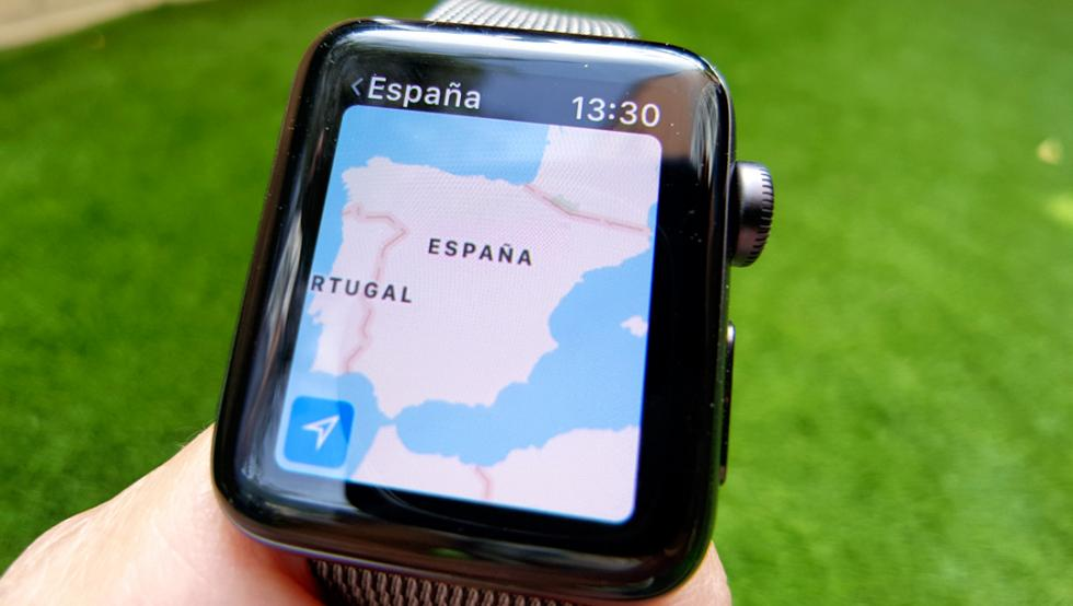 Apple Watch Series 2, galería de imágenes