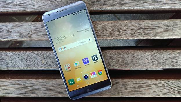 LG X Cam: así es el móvil barato con cámara dual