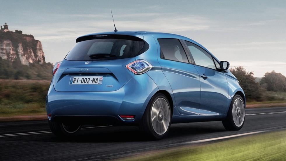coches-antimultas-Renault-Zoe-zaga