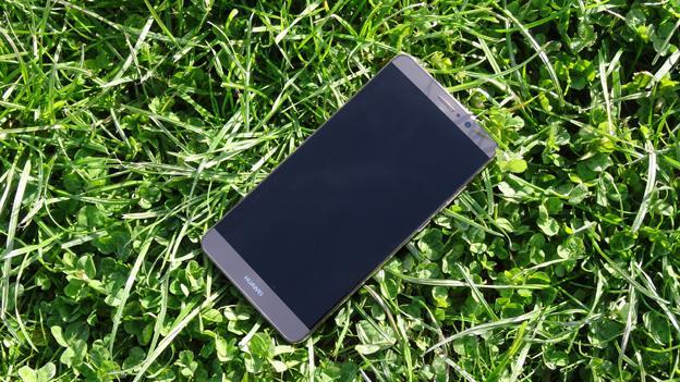 El Huawei Mate 9 por delante