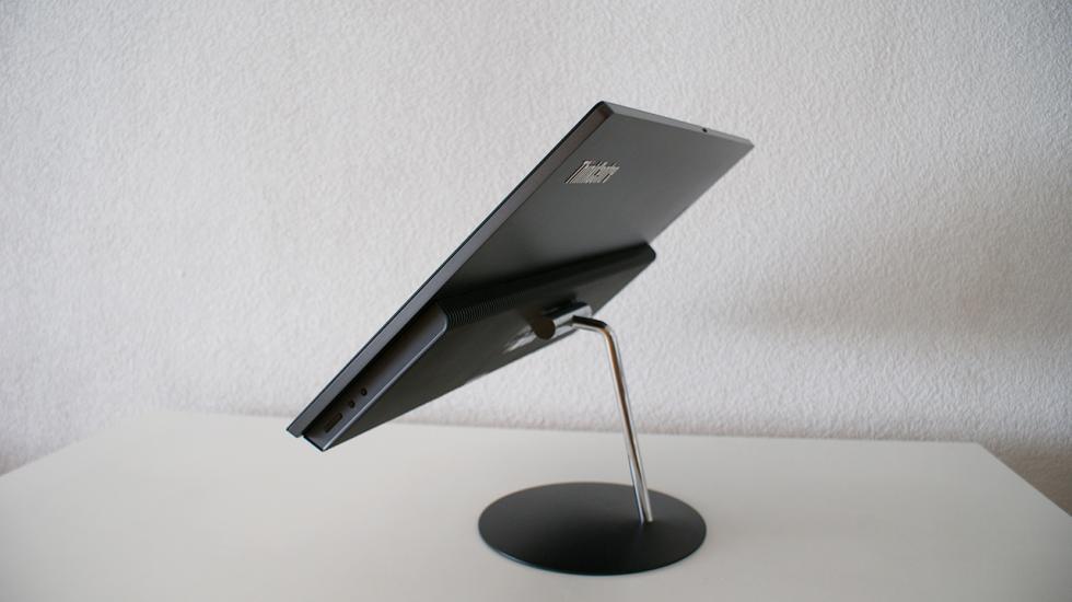 Imágenes del Lenovo Thinkcentre X1