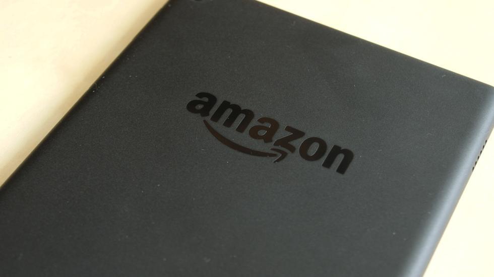 Imágenes de la Amazon Fire HD 8