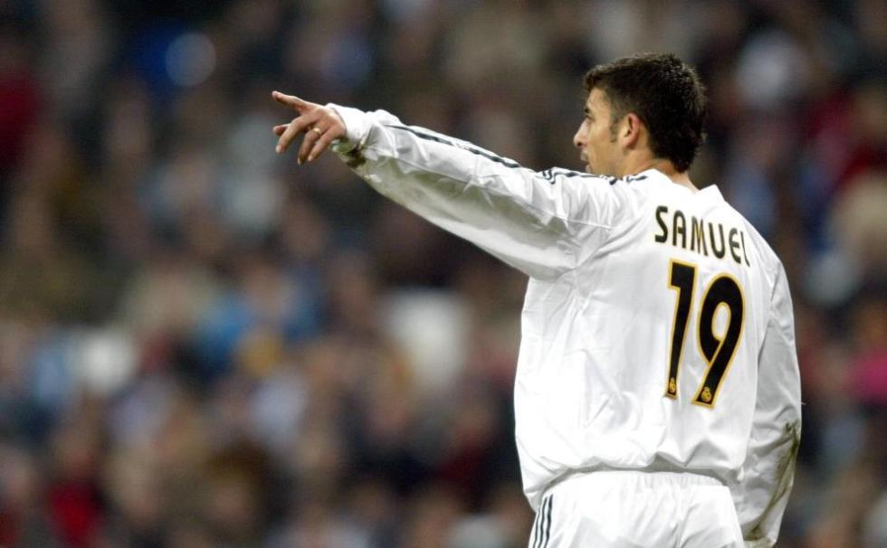 Los 21 peores fichajes de la historia del Real Madrid