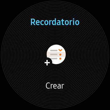 Aplicación de Recordatorio
