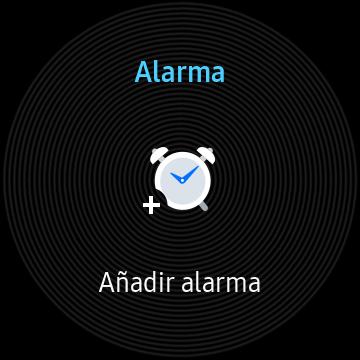 Aplicación de Alarma