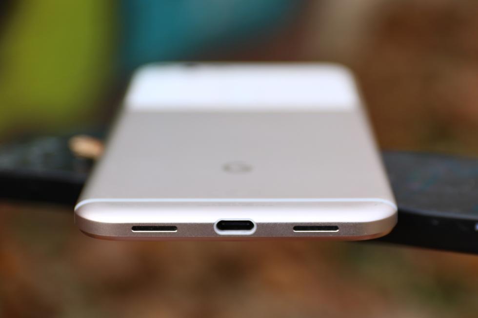 Fotografías del Google Pixel XL