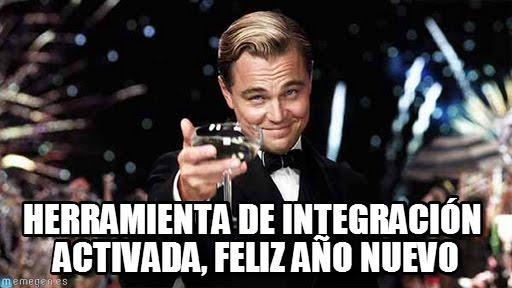 Felicitacion navidad 2017