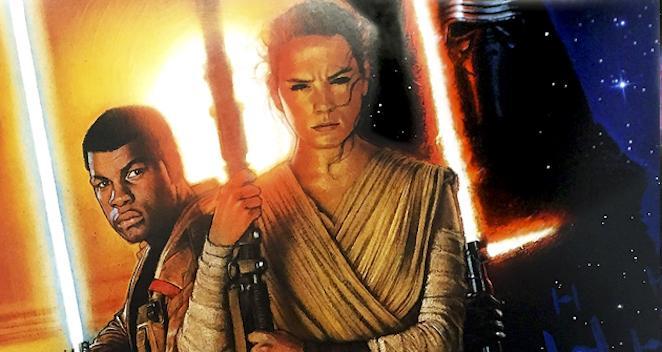 Imágenes filtradas del rodaje de Star Wars VIII