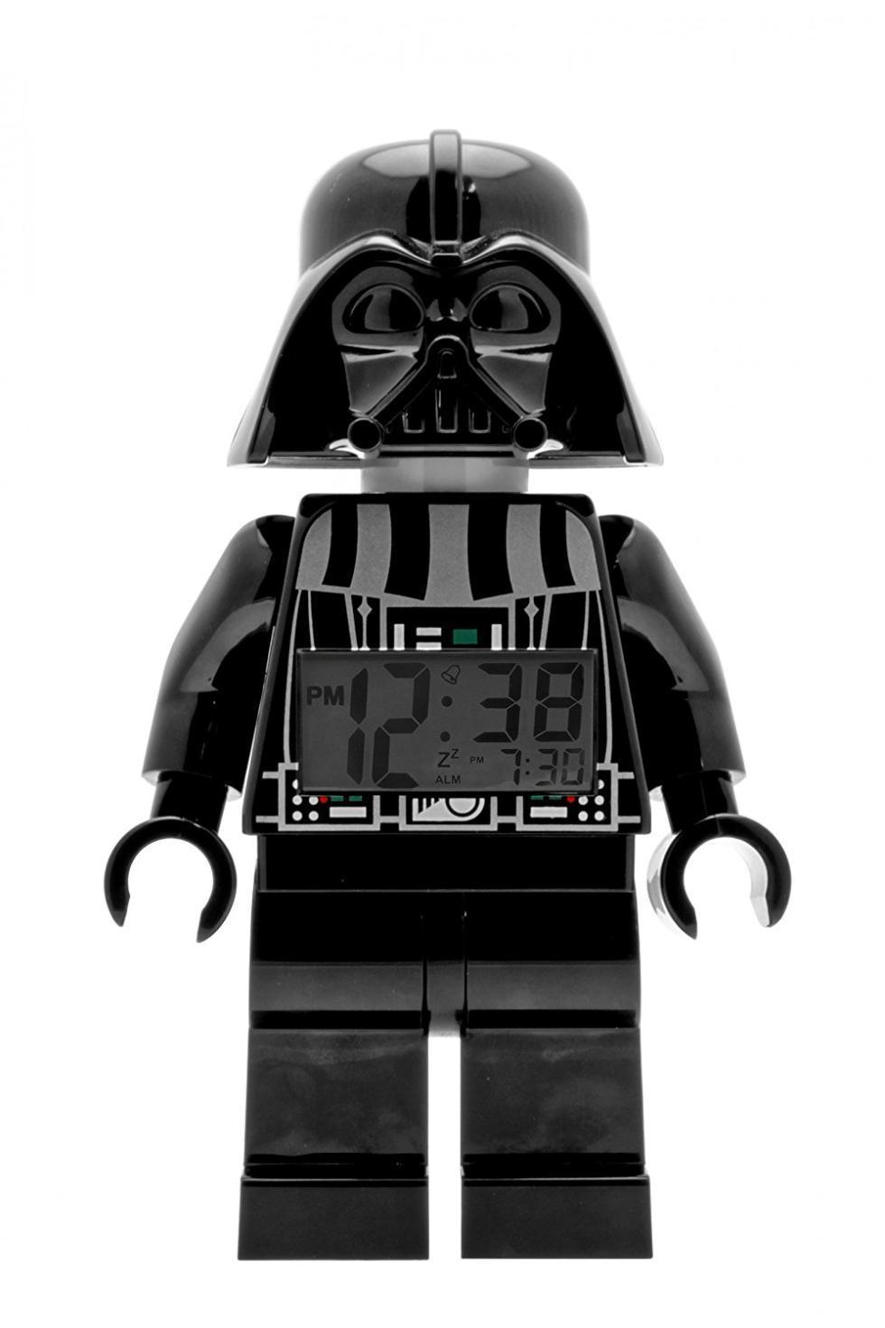 Despertador Darth Vader