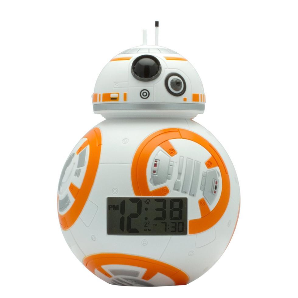Despertador BB-8