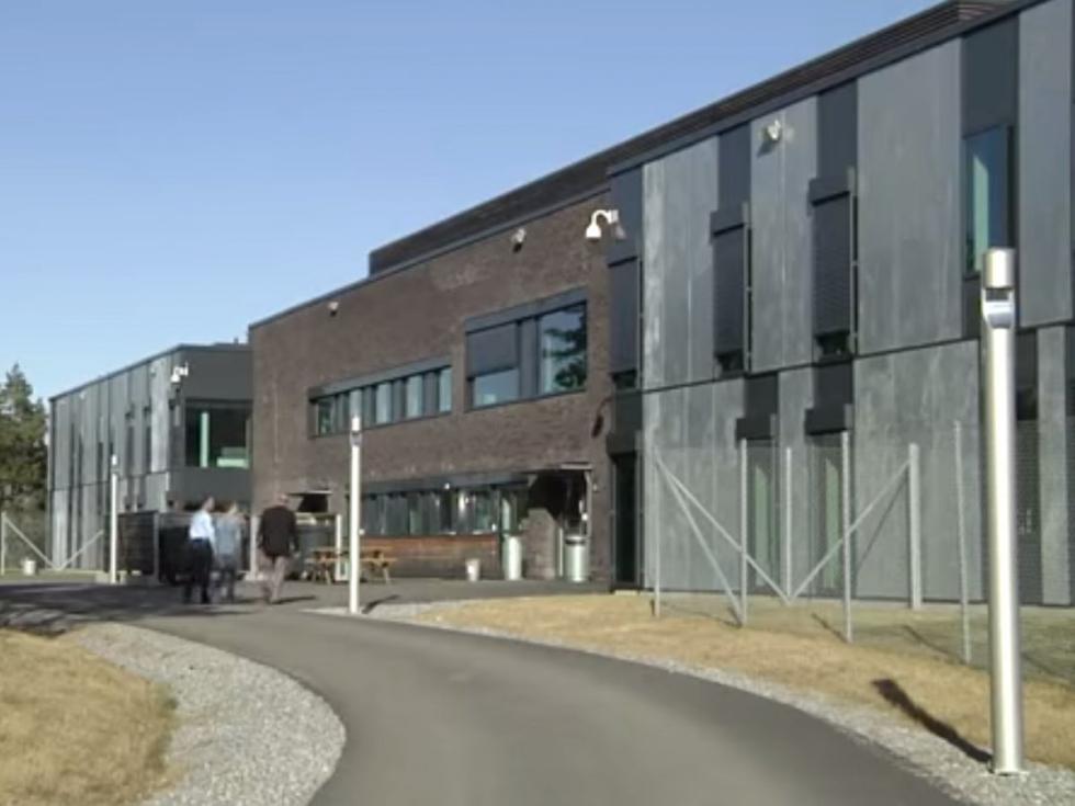 Prisión de Halden (Noruega)