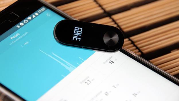 Xiaomi Mi Band 2, galería de la mejor smartband de Xiaomi