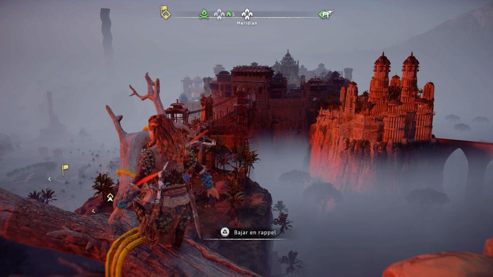 Horizon Zero Dawn para PS4
