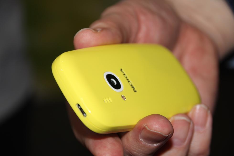 Galería de fotos del Nokia 3310