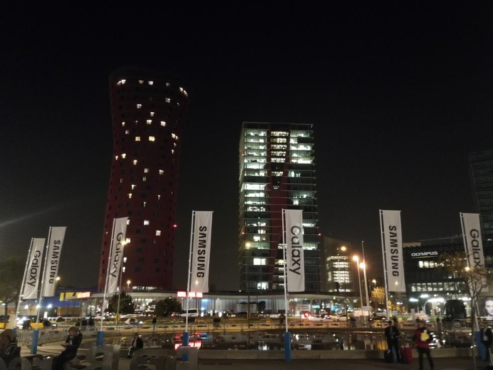 Fotos realizadas con la cámara del Huawei P10