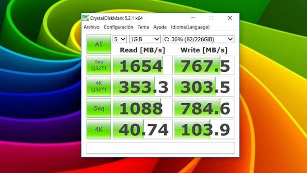 Dell XPS 13 9360 Benchmarks