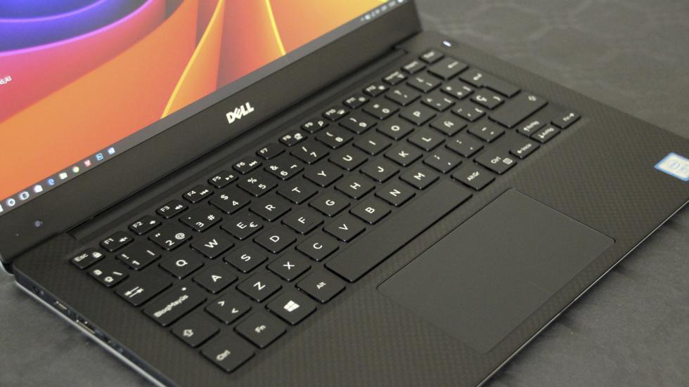 Imágenes del Dell XPS 13 9360
