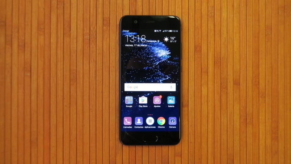 A continuación puedes ver en detalle las fotografías de nuestro análisis del Huawei P10