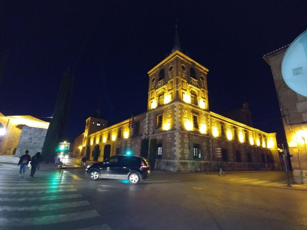 Cámara de fotos LG G6: selección de imágenes