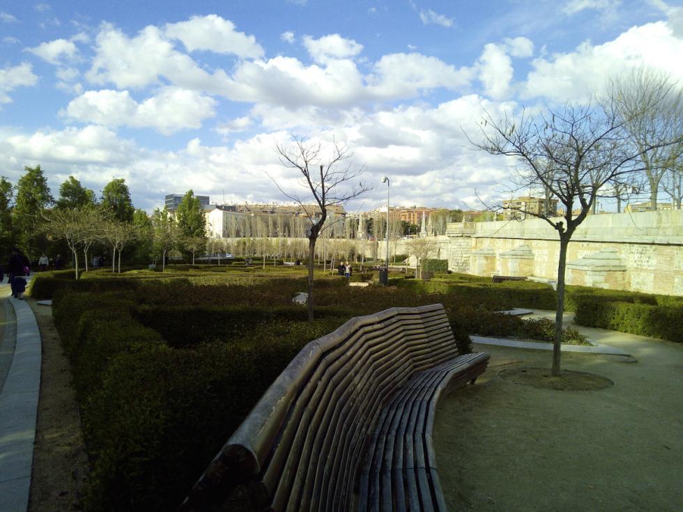 Fotografía realizada con el Oukitel U16 Max
