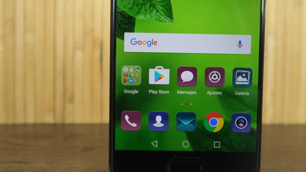 Y todo lo demás os lo contamos en el análisis de este Huawei P10 Plus