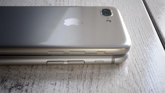 iPhone 8, así se imagina su diseño un artista