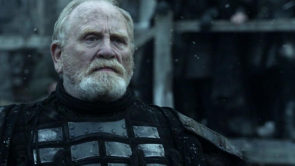 Lord Comandante Mormont