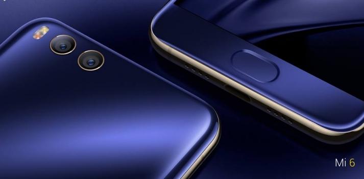 Galería de fotos del Xiaomi Mi 6
