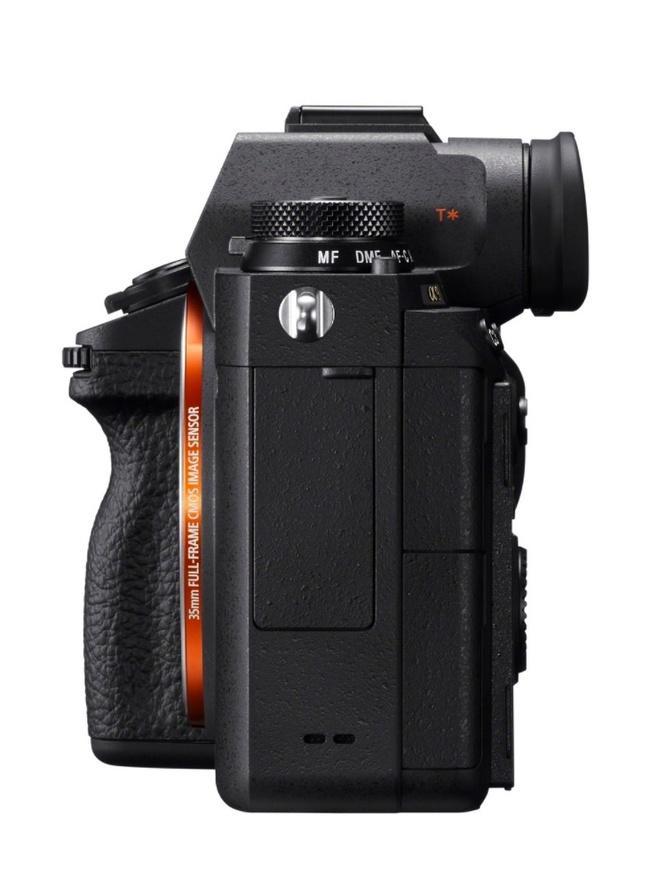 Sony A9, la nueva la cámara full-frame 4K profesional sin espejo ...
