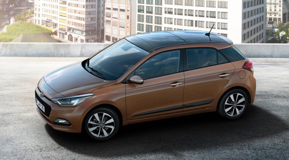 El nuevo Hyundai i20 está causando una pequeña revolución en su segmento gracias a sus buenos acabados. Desde 9.950 €.