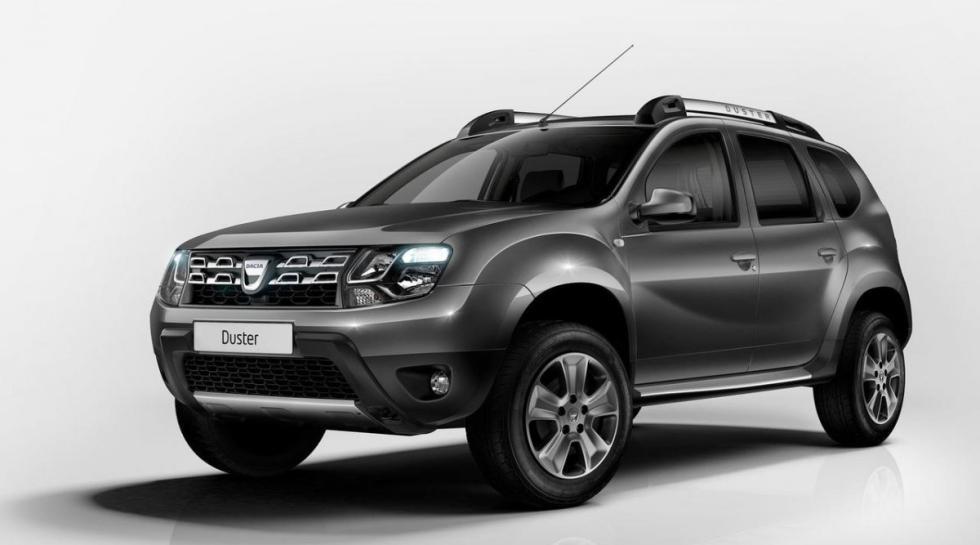 El Dacia Duster es uno de los SUV más económicos del mercado. Ofrece un interior amplio y su precio inicial es de 10.900 euros.