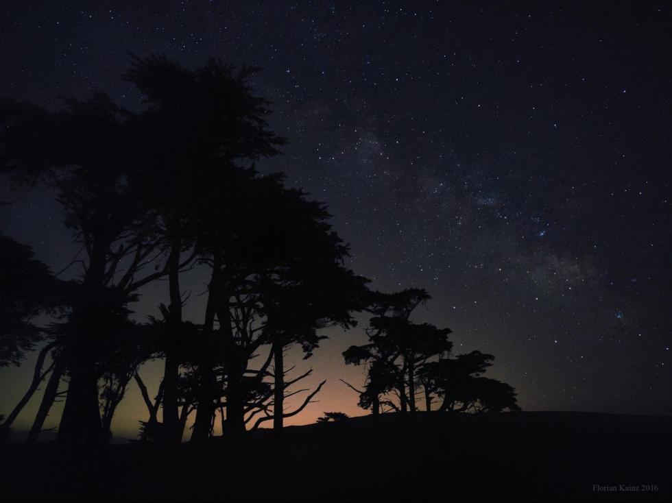 Impresionantes fotos nocturnas tomadas con un Nexus 6P y Pixel como experimento de Google