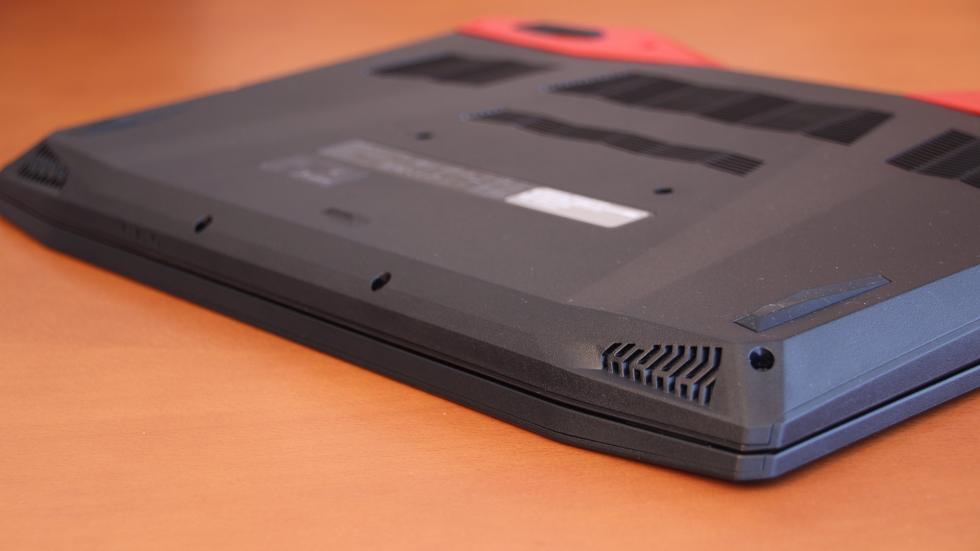 Así es el Acer Aspire VX 15