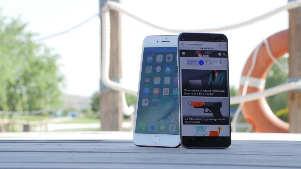 Y ahora, te invitamos a que sigas leyendo nuestra comparativa entre el nuevo S8+ y el iPhone 7 Plus