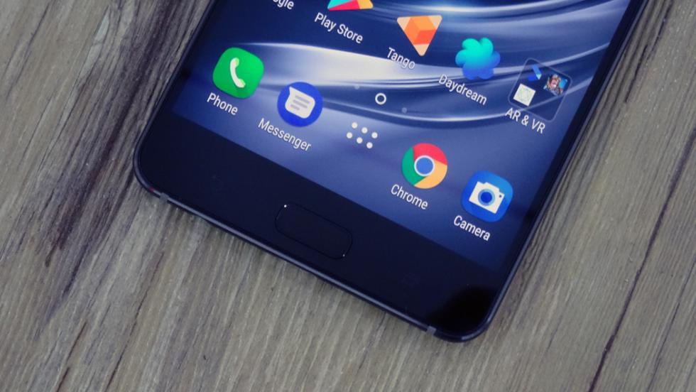 El ZenFone AR trae preinstalada la aplicación de Tango
