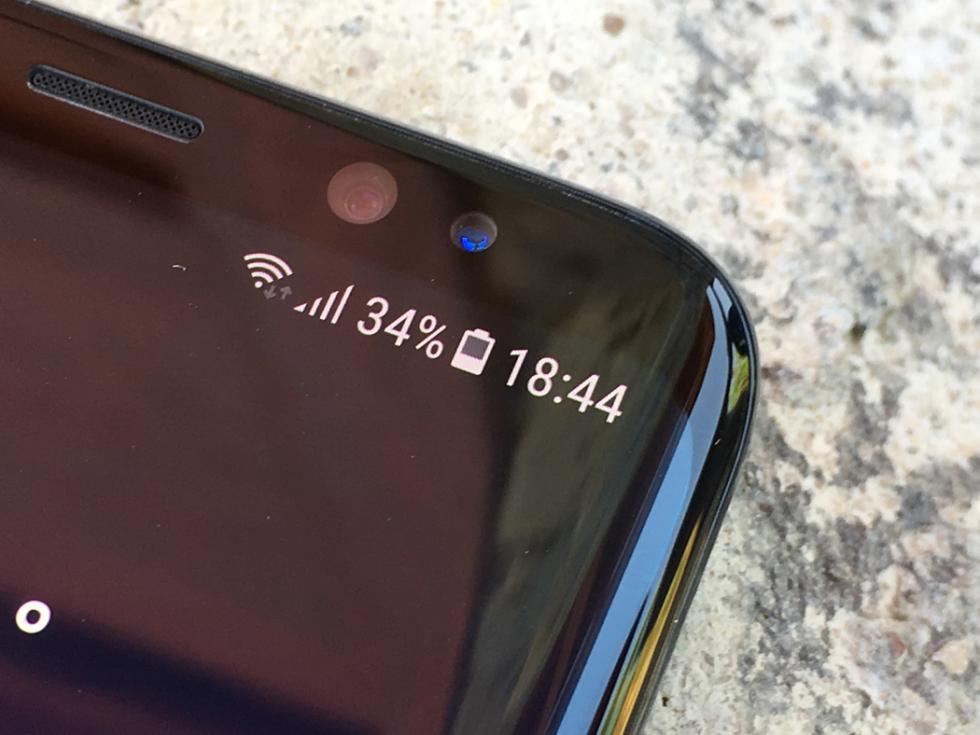 Diseño del Samsung Galaxy S8: Fotos del móvil de gama alta