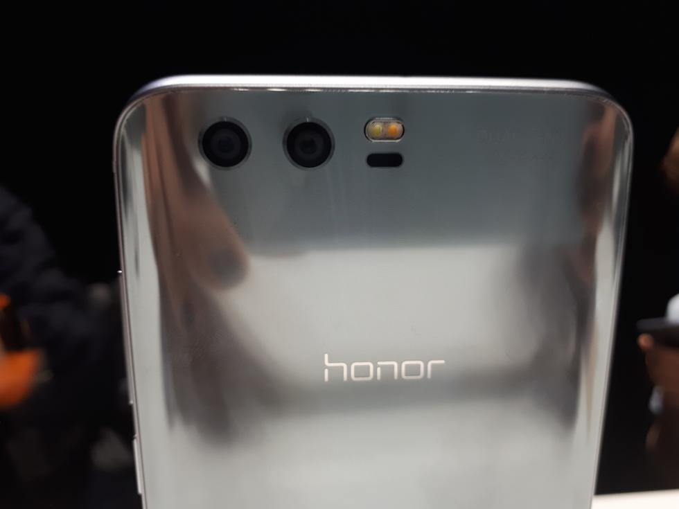 Honor 9 primeras impresiones características precio