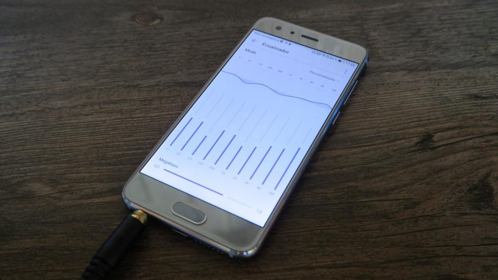 Honor 9: galería de imágenes del nuevo móvil