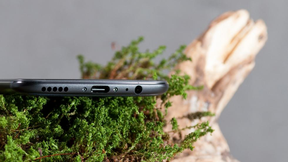 Puerto USB OnePlus 5