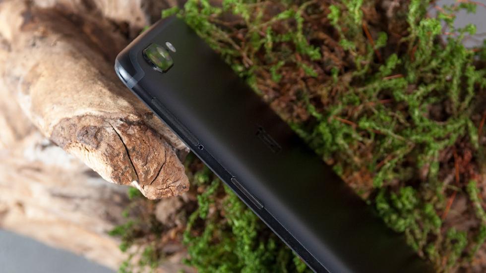 Ranura SIM OnePlus 5